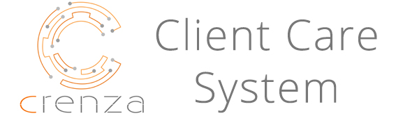 Crenza - Client Care System